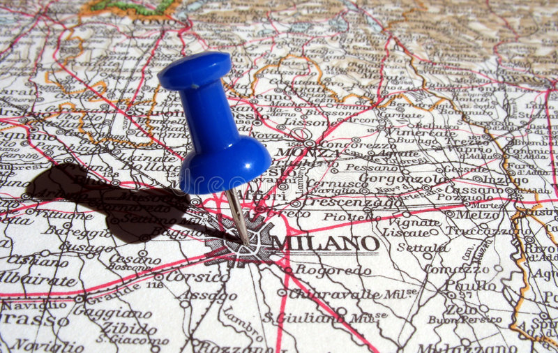 Download Milano Stock Images - Image: 2265244