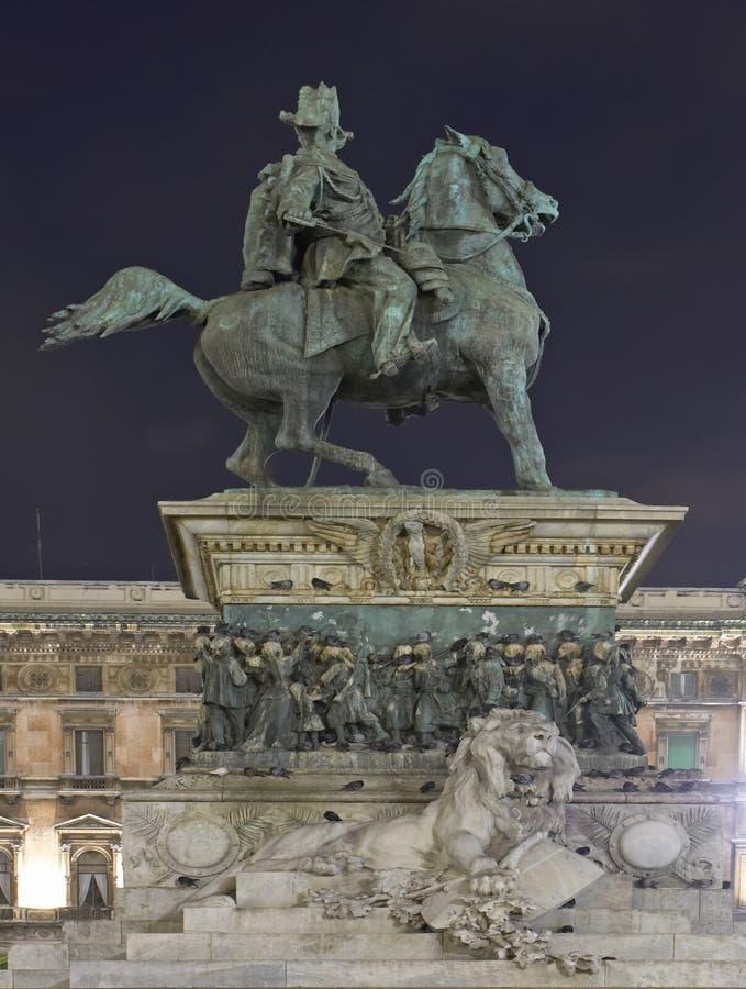 Milano fotos de archivo libres de regalías