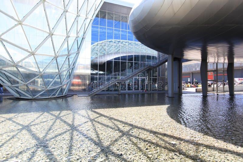 Milano justa imágenes de archivo libres de regalías