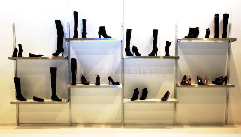 Milano women's prêt-à-porter fashion week stock photos