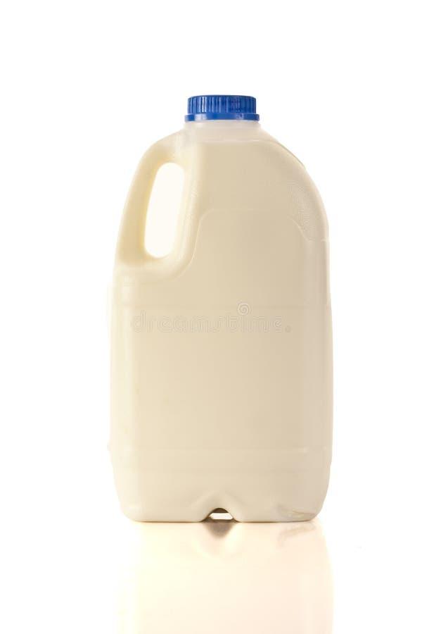 Milch stockbild