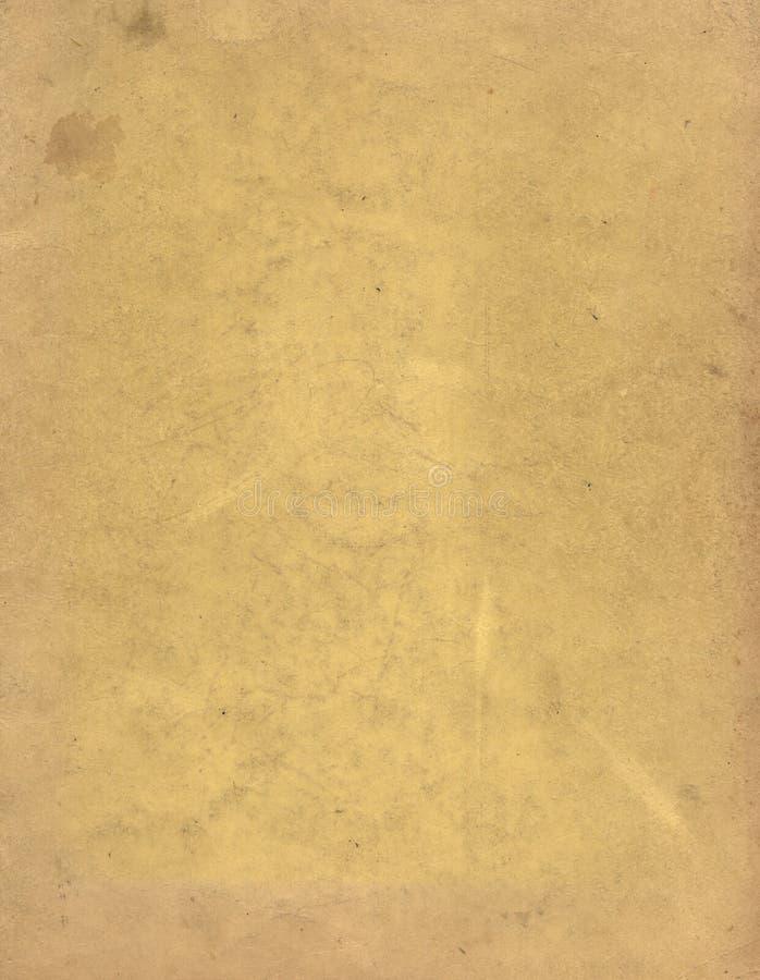 Milde het document van Grunge vector illustratie