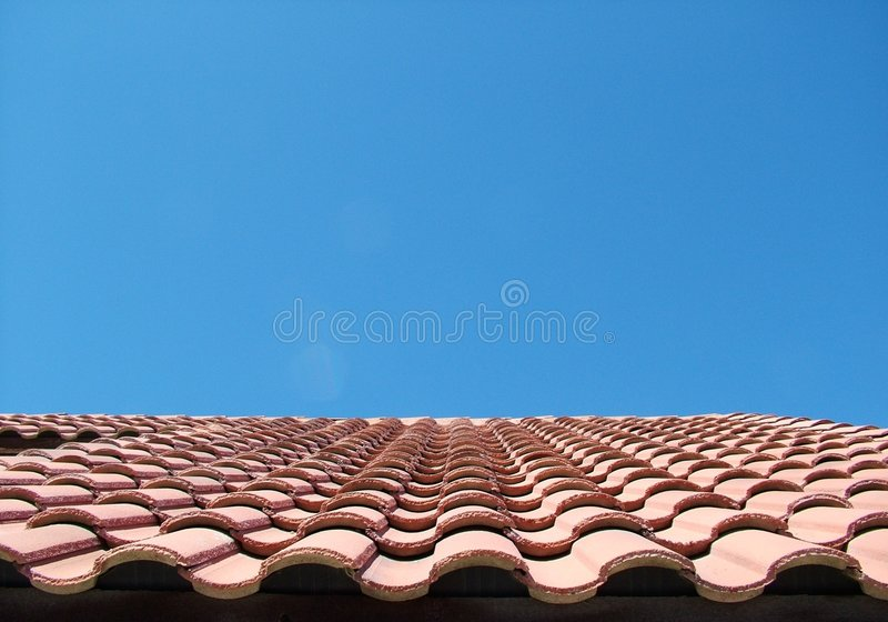 Download Miles of Tiles stock image. Image of south, summer, background - 90995