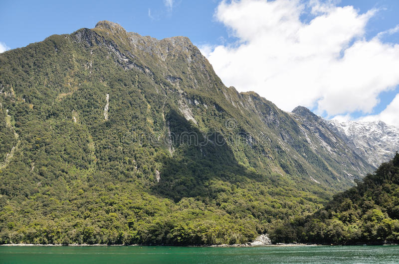 Download Milford sound stock image. Image of valley, clear, attraction - 24977161