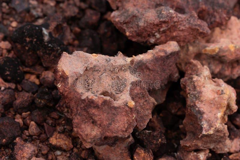 Milhões da Idade da Pedra foto de stock royalty free