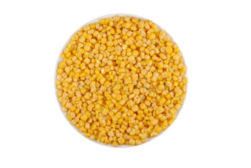 Download Milho enlatado foto de stock. Imagem de orgânico, grão - 16870382