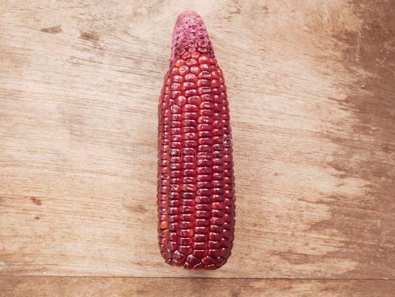 Milho roxo peruano fotos de stock