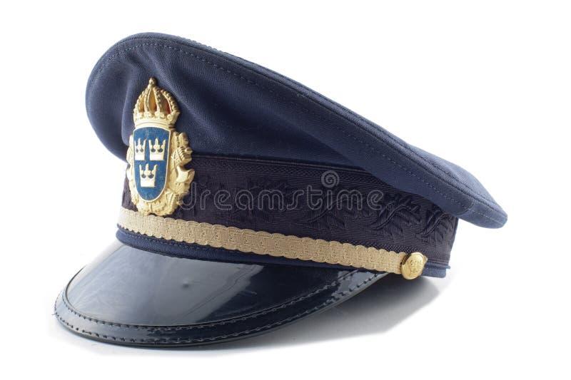 Milicyjny Szwecja obrazy stock