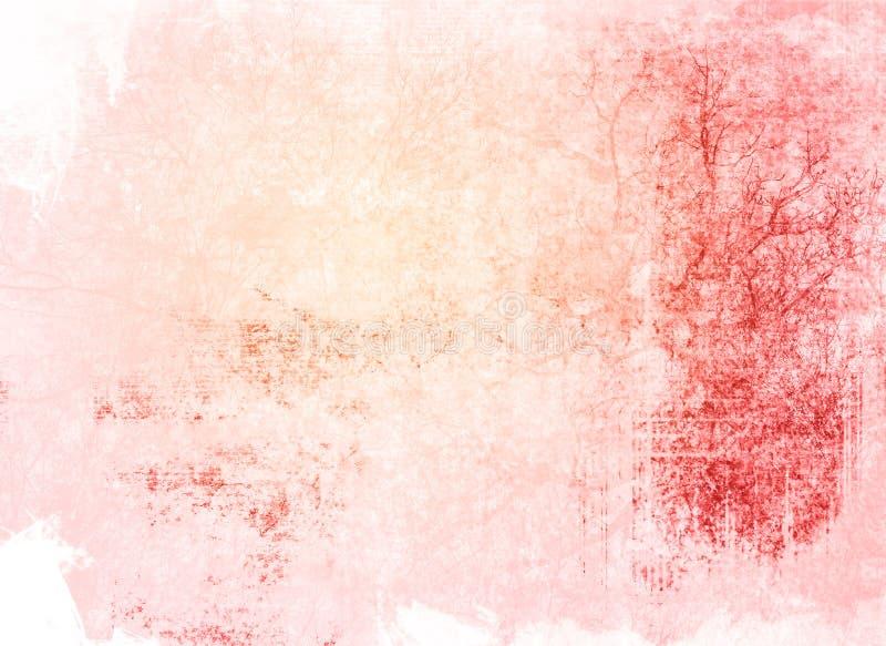 Milieux abstraits de type illustration libre de droits