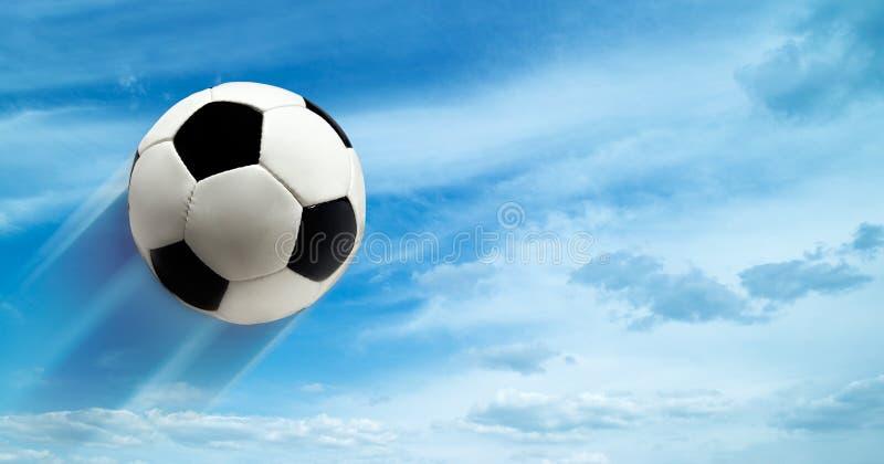 Milieux abstraits du football de l'AR du football photos libres de droits
