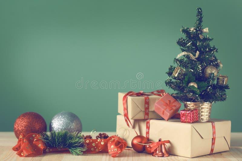 Milieux 2018 de Noël photos stock