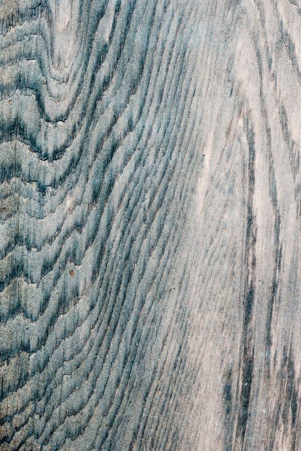 Milieux en bois gris abstraits, grain lourd photographie stock