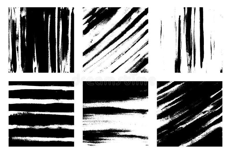 Milieux grunges de recouvrement de texture illustration libre de droits