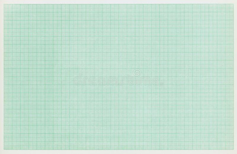 milimetru papierowy t?o obraz royalty free