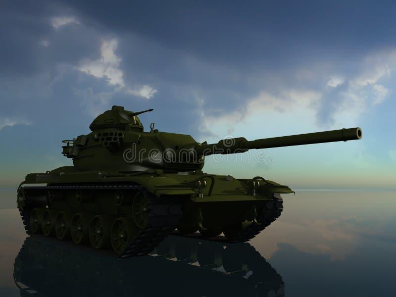 militär vektor illustrationer