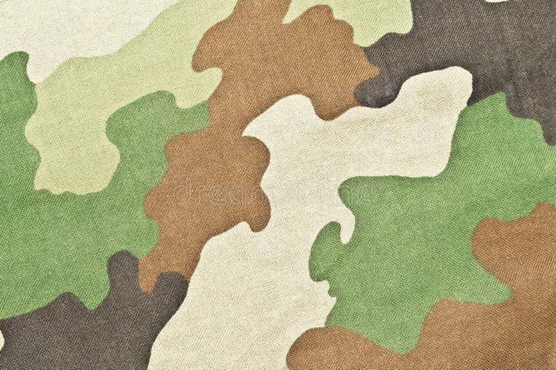 Militärbeschaffenheit - Tarnung stockbild