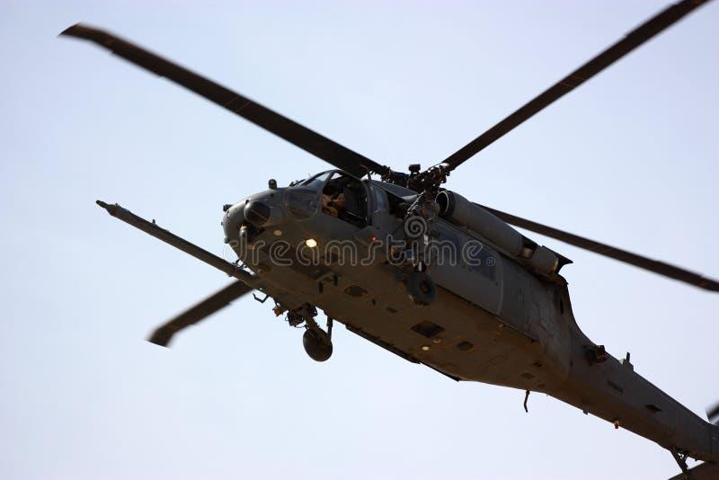 Militärhubschrauber stockfotos