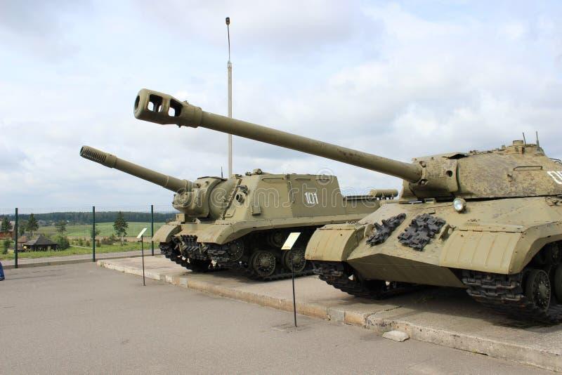 Militärische Ausrüstung lizenzfreie stockfotos