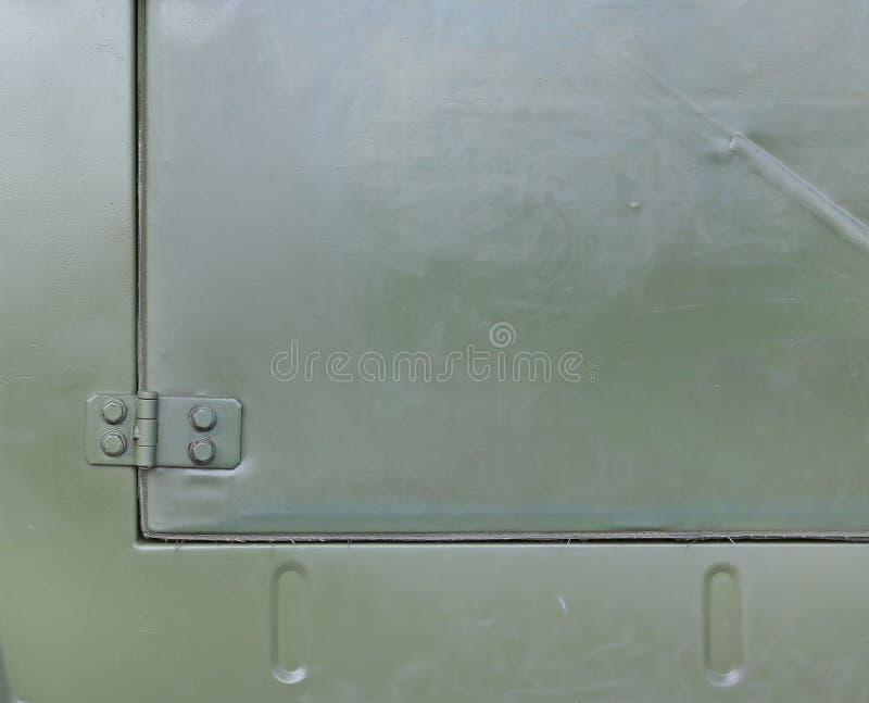 militaire achtergrond Marine gepantserde textuur royalty-vrije stock afbeeldingen