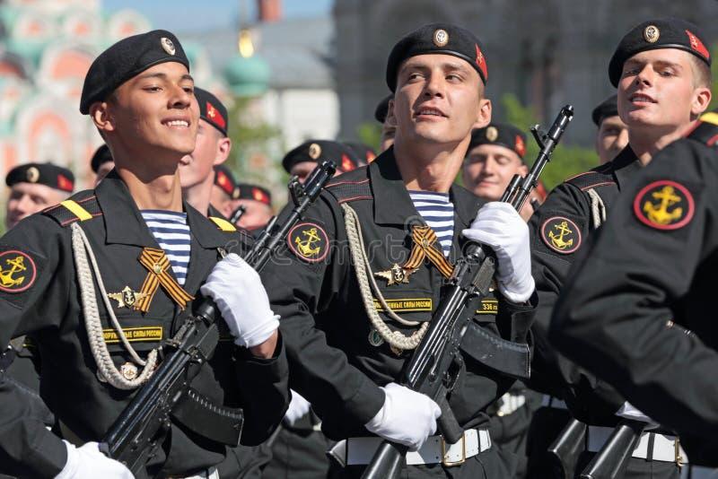 militairen stock afbeeldingen