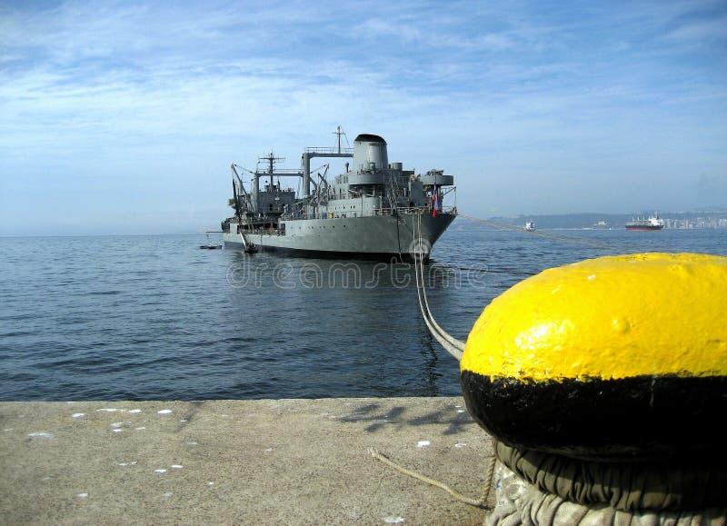 militar перспектива стоковая фотография rf