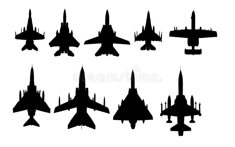 Military aircraft stock photos