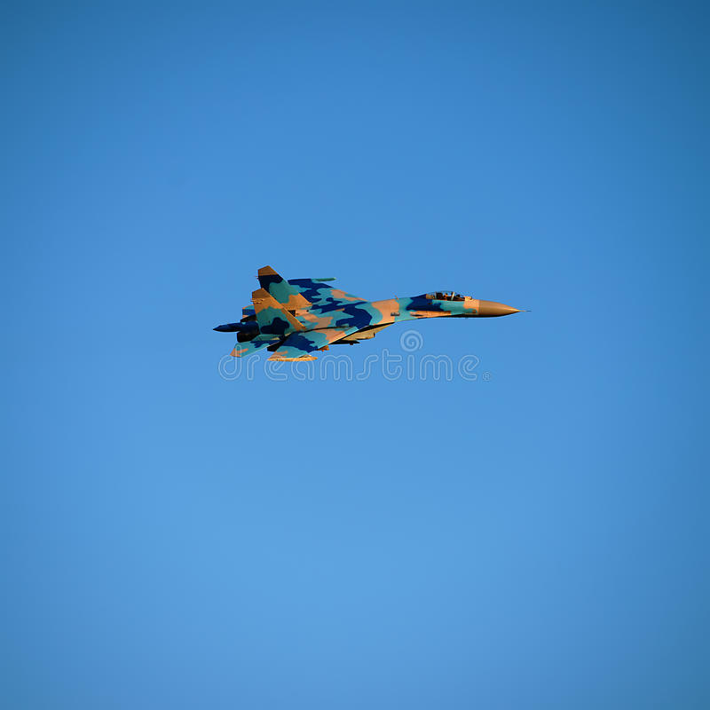 Military aircraft royalty free stock photos