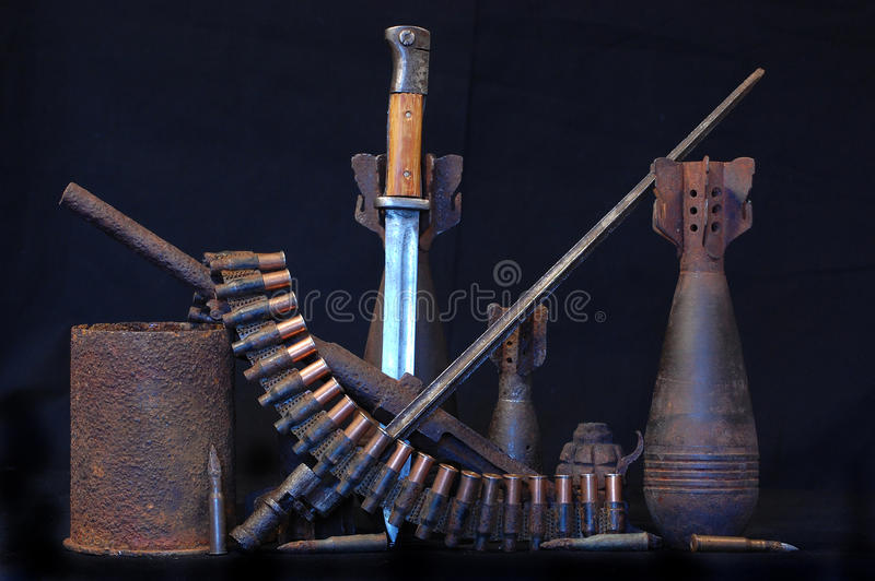 Download Military archeology stock photo. Image of army, archaeology - 13708968