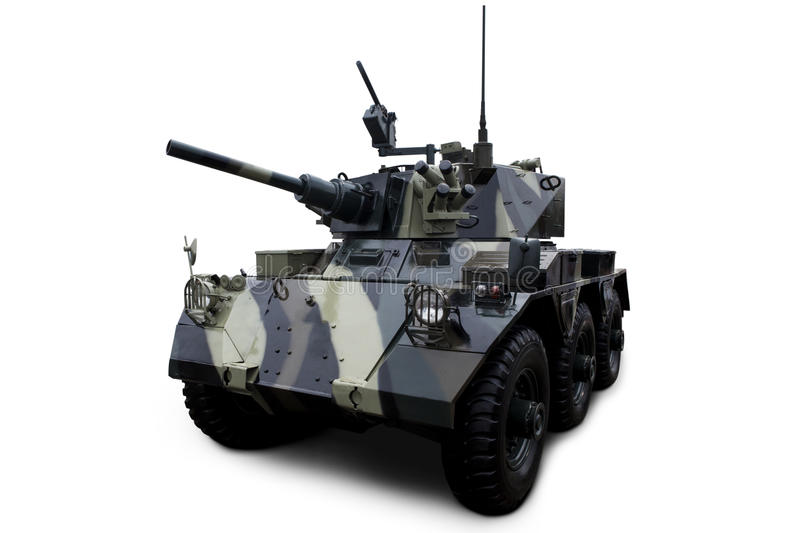Download Military Armored Tank stock image. Image of combat, armed - 27251515