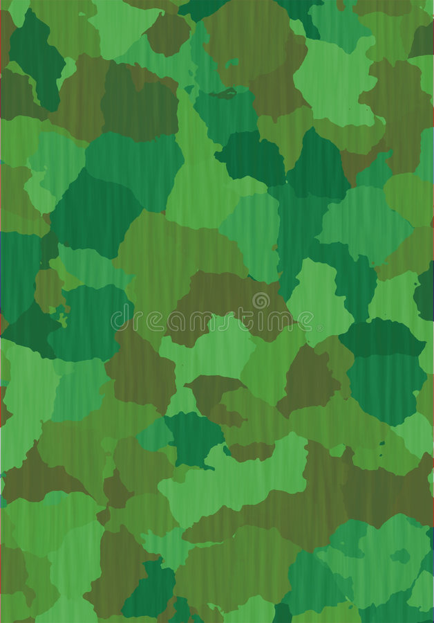 Military background royalty free illustration