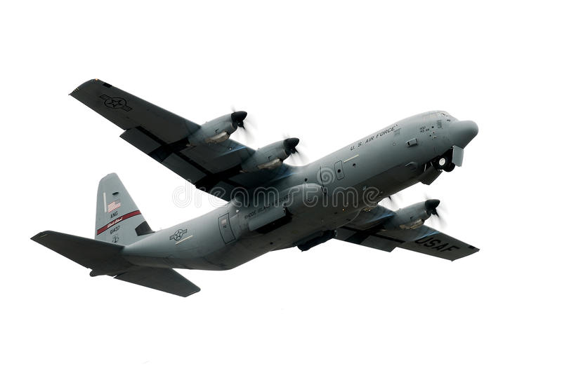 Download Military C-130 plane editorial image. Image of airshow - 20084025