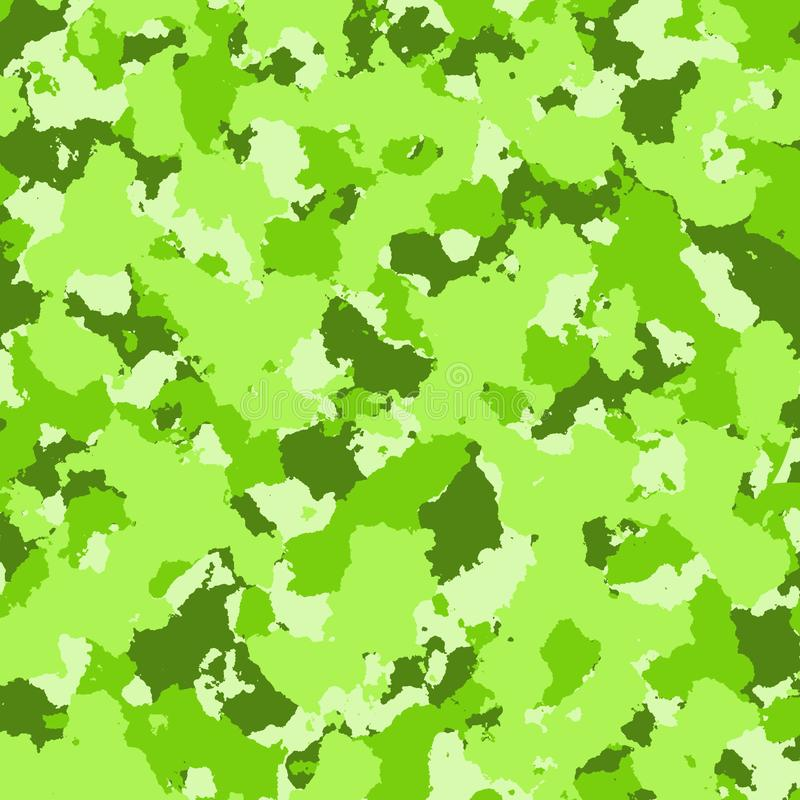 Military camouflage for the background stock images