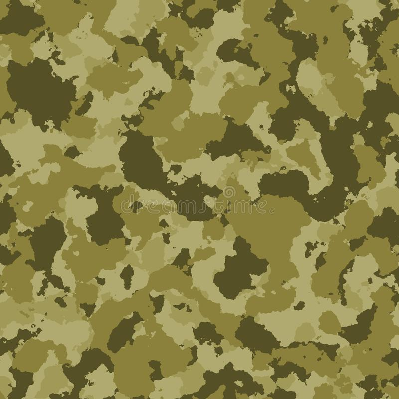 Military camouflage for the background stock photo