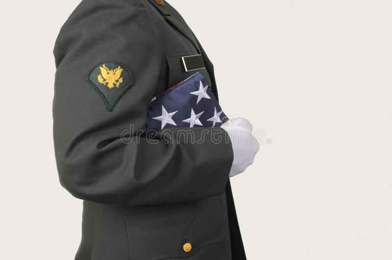 Military Honor stock images