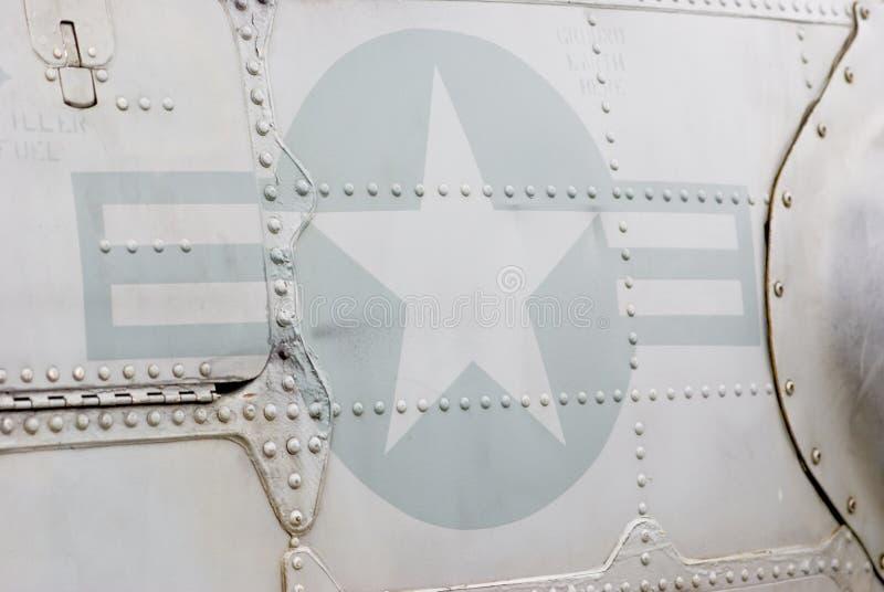 Military Insignia stock photos