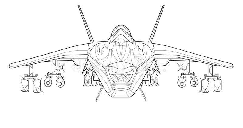 Coloring: Tremendous Plane Coloring Pages Photo Inspirations. Army ... | 422x800