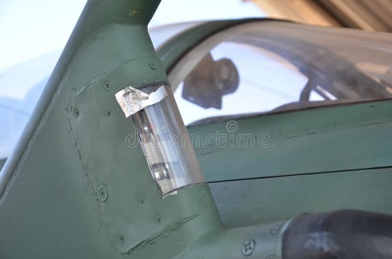 Airplane Headlight Stock Images - Download 108 Royalty Free