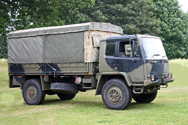 Download Military Lorry stock image. Image of conflict, wheels - 14878787