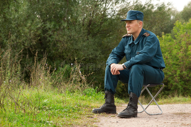 Download Military man stock photo. Image of caucasian, country - 11072608