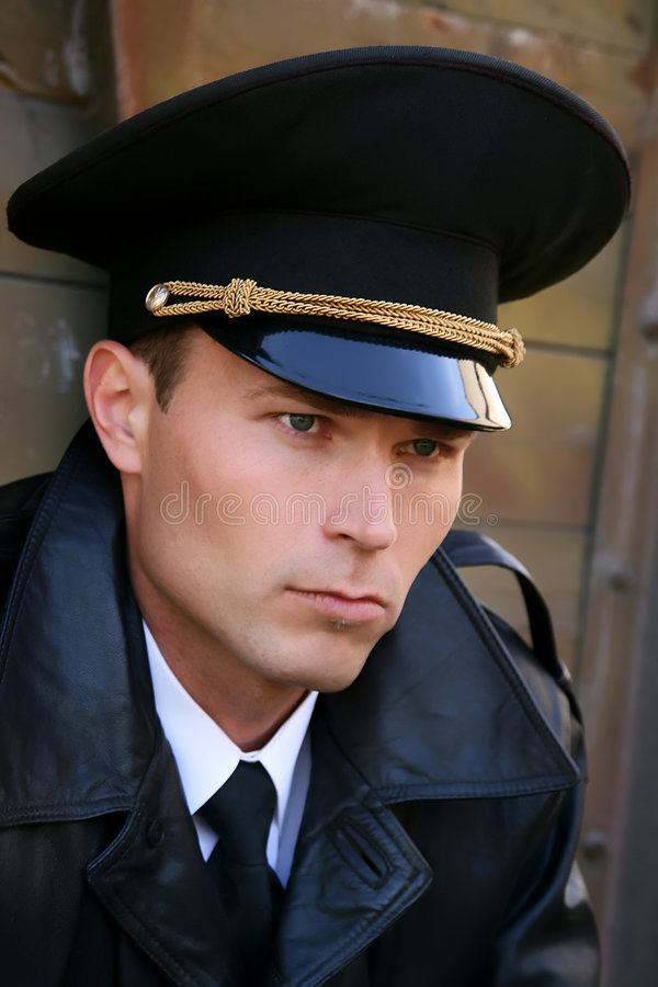 Download Military Man Stock Photography - Image: 8491402