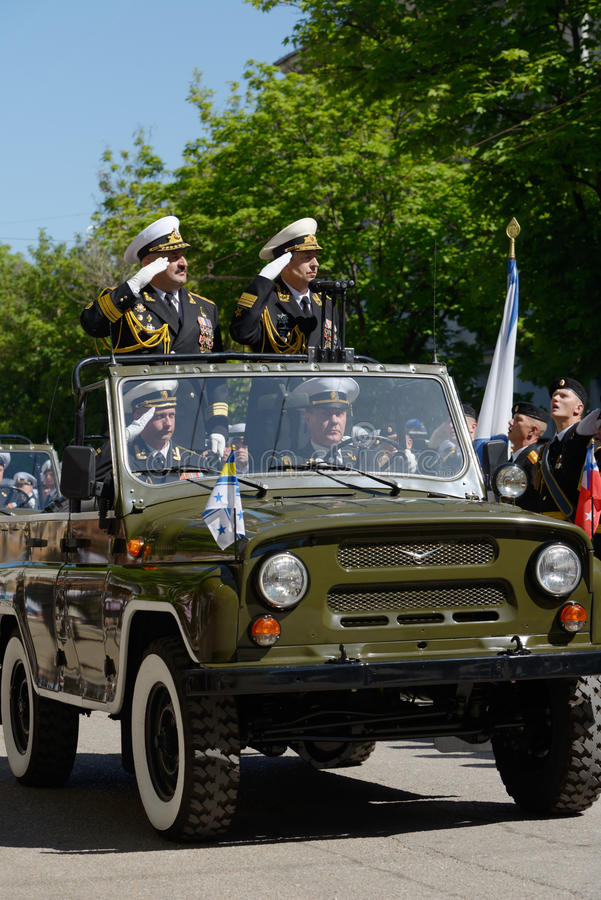Download Military Parade In Sevastopol, Ukraine Editorial Photography - Image of ukrainian, army: 31082857