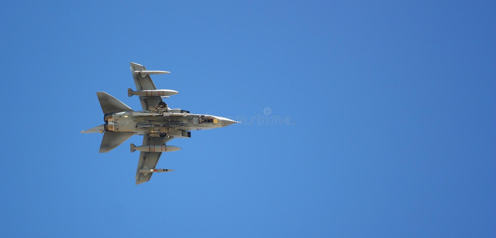 Download Military plane stock photo. Image of clear, military - 19234484