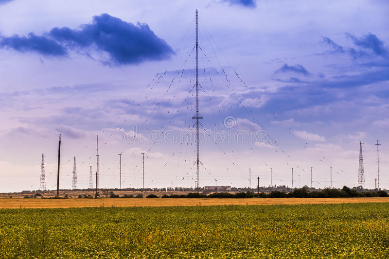 Military Radio Station Stock Images - Download 1,231 Royalty Free Photos