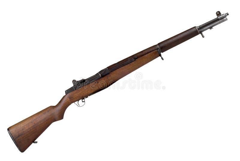 Military Rifle stock photos