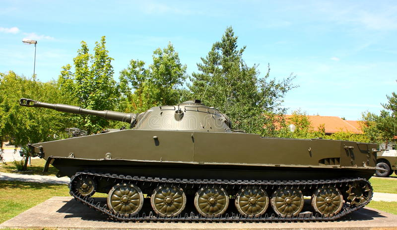 Download Military tank stock image. Image of steel, danger, industry - 26291171