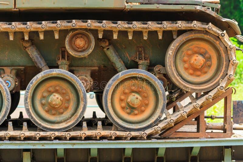 Download Military tanks. stock image. Image of train, thai, transport - 33054967