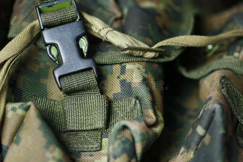Download Military Texture Of Tactical Vest Stock Image - Image: 15038047