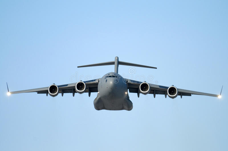 Military Transport stock photo