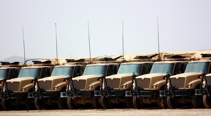 Download Military trucks stock photo. Image of equipment, outdoor - 20178906