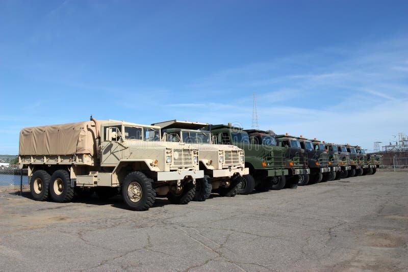 Military Vehicles stock photos